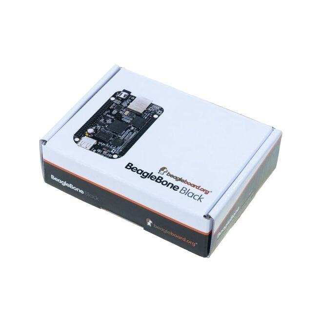 BeagleBone Black Rev C (New Version)