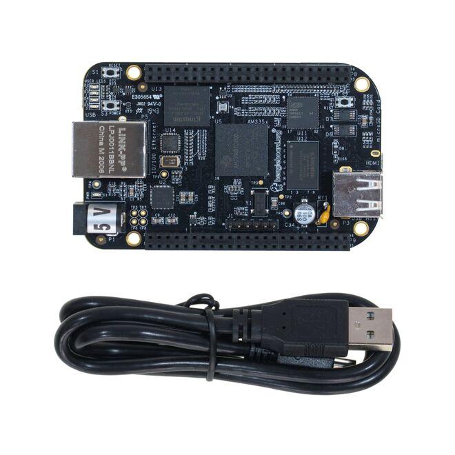 BeagleBone Black 4G
