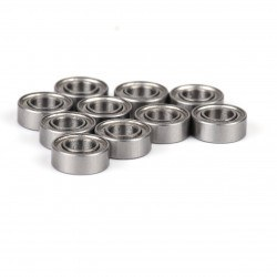 Bearing 4*8*3mm - 10 Piece - Thumbnail