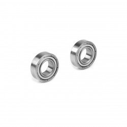 Bearing 8*16*5mm - Double - Thumbnail