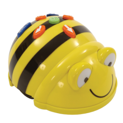 Bee-Bot Pre-School Programming Robot - Thumbnail