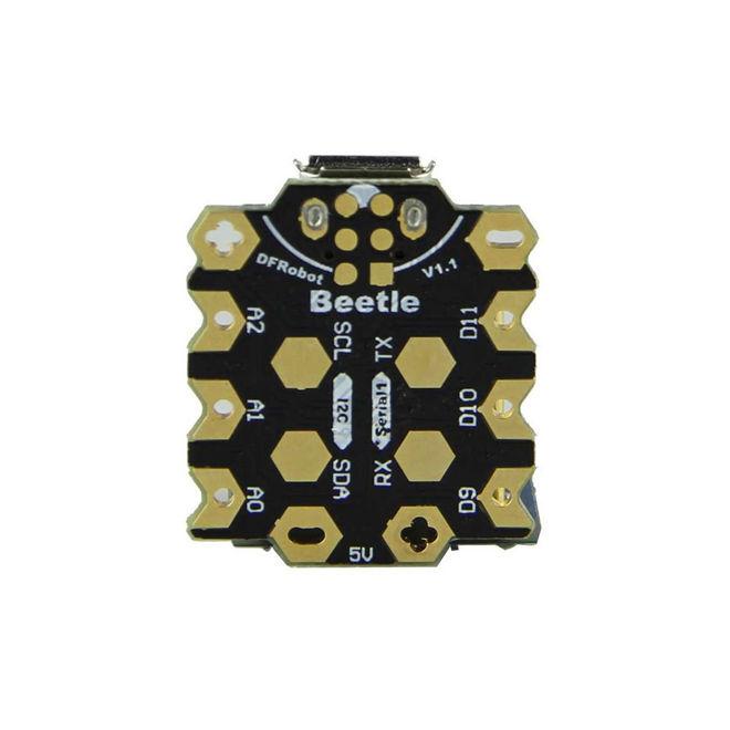 Beetle - En Küçük Arduino Kartı