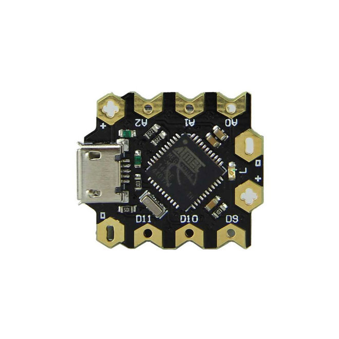 Beetle - The Smallest Arduino Compatible Board