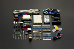 Beginner Kit for Arduino (Best Starter Kit) - Thumbnail