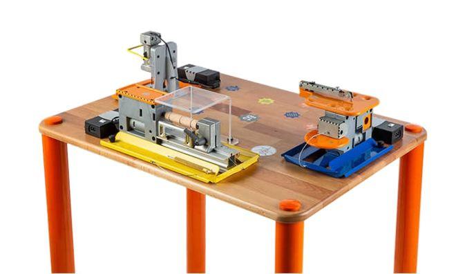 BenMaker Wood Design and Forming Set