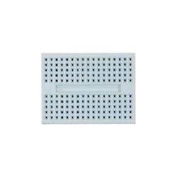 Beyaz Mini Breadboard - Thumbnail