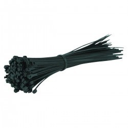 Big Cable Tie (Plastic Clamp) Package - 100 Piece (300mm) - Thumbnail