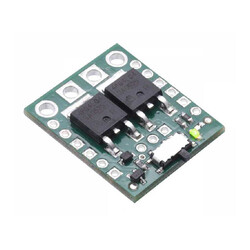 Pololu - Big MOSFET Slide Switch with Reverse Voltage Protection (High Power)