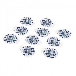 Sparkfun - Biomedikal Sensör Pad'i (10 adet)
