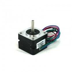 Pololu - Bipolar NEMA 14 200 Adım 35x26 mm 7.4 V Step Motor - PL-1207