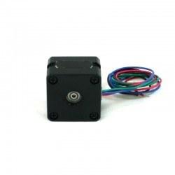 Bipolar NEMA 14 200 Adım 35x26 mm 7.4 V Step Motor - PL-1207 - Thumbnail