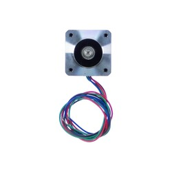 Bipolar NEMA 14 200 Adım 35x36 mm 2.7 V Step Motor PL-1209 - Thumbnail