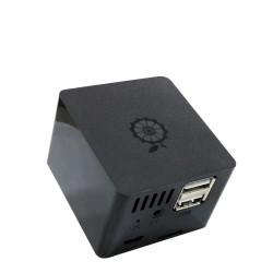Orange Pi - Black Case for Orange Pi Zero Plus 2 H3 / H5