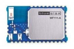 Bluegiga WF111-A-V1 802.11 b/g/n MAC/PHY Wi-Fi Module - Thumbnail
