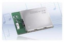 Bluegiga WT32 Class 2 Bluetooth 2.1 EDR Ses Modülü- WT32-A-AI4 - Thumbnail