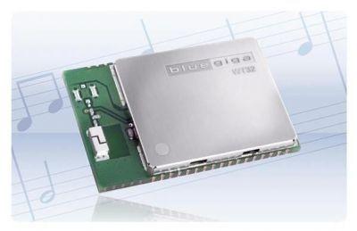 Bluegiga WT32 Class 2 Bluetooth 2.1 EDR Ses Modülü- WT32-A-AI4