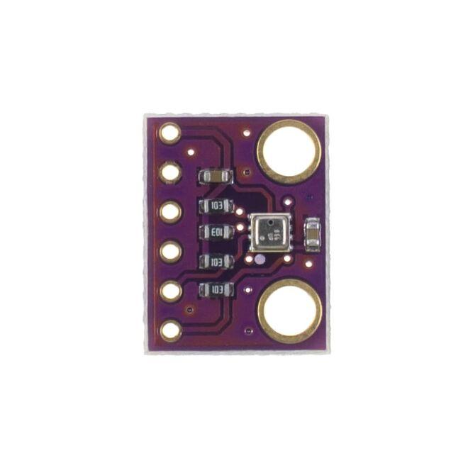 BME280 Basınç, Sıcallık ve Nem Sensörü (I2C)