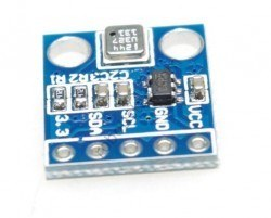 BMP180 Digital Air Pressure Sensor - Thumbnail