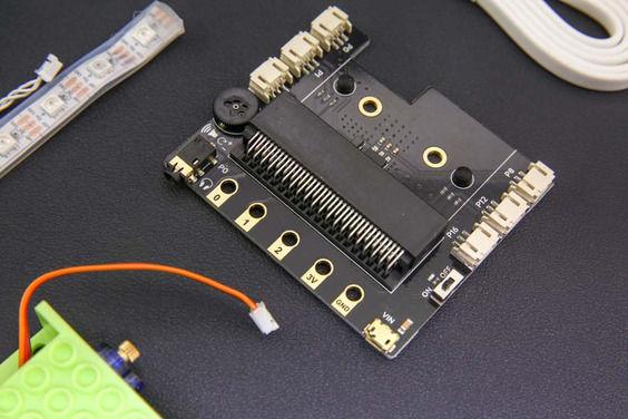 Boson Başlangıç Kiti (Micro:Bit İçin)