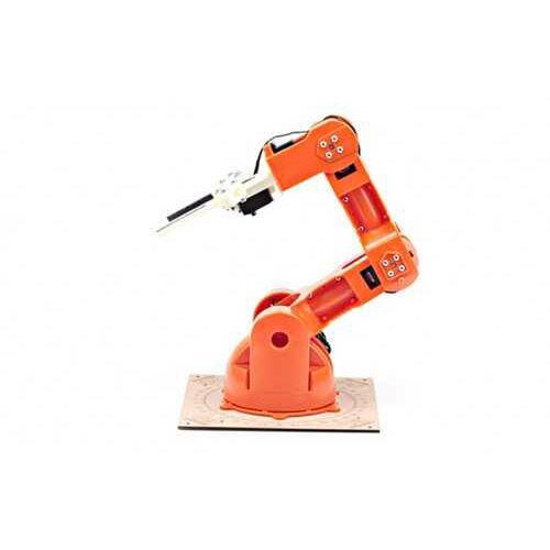 Braccio Robotic Arm for Arduino