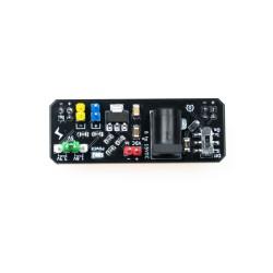 Breadboard 1.8V, 3.3V ve 5V Güç Modülü - Thumbnail