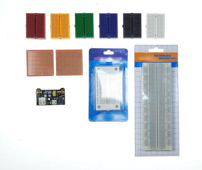 Breadboard Kit