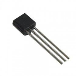NXP - BT169D 0.8A 400V Thyristor - TO-92