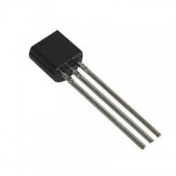NXP - BT169D 0.8 A 400 V Tristör - TO-92