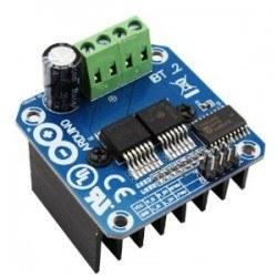 Robotistan - BTS7960B 20 Amper Motor Driver Board
