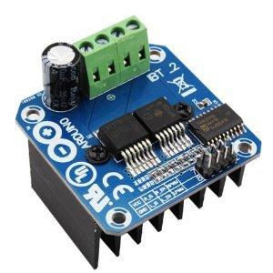 BTS7960B 20 Amper Motor Driver Board