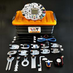 MekatronikLab - BulutBoard Robotic Kit