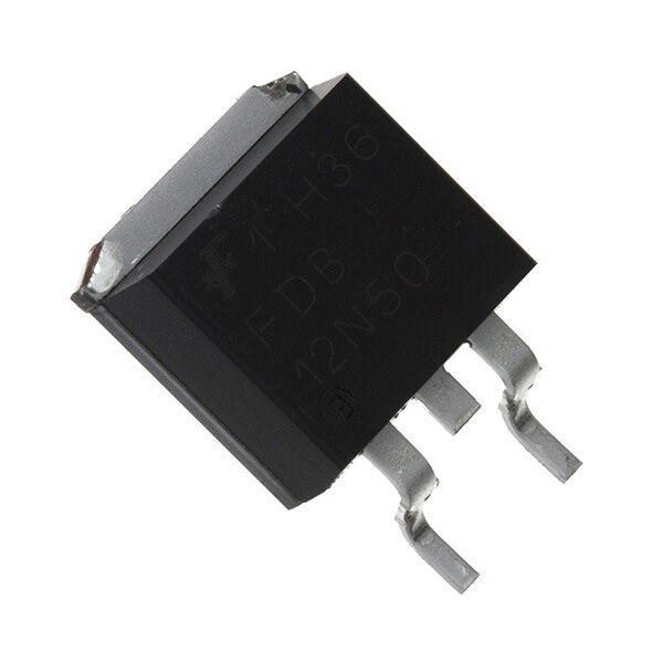 BUZ100 - 60 A 50 V MOS-N-FET - TO220 Mofset