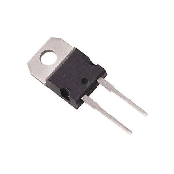 BYT08P-800 - 800 V 8 A Tekli Diyot - TO220