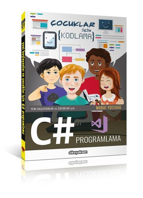 C# Programlama Eğitim Seti