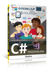 Dikeyeksen - C Programming for Beginner and Kids