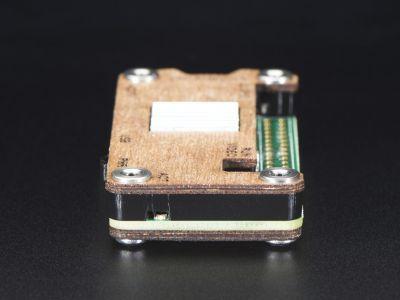 C4Labs Zebra Raspberry Pi Zero Case