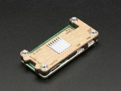 C4Labs - C4Labs Zebra Raspberry Pi Zero Case