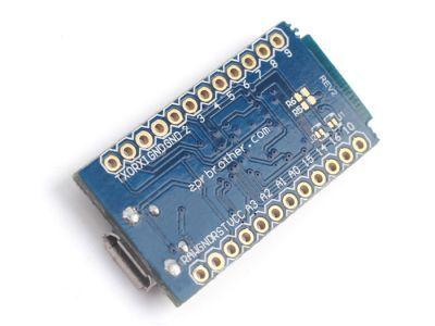 Cactus Micro ESP8266