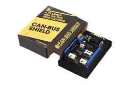CAN-BUS Shield V2 - Thumbnail