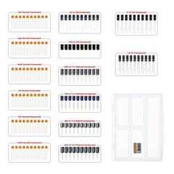 Robotistan - Capacitor Kit