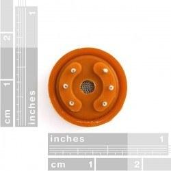 Carbon Monoxide & Flammable Gas Sensor MQ-9 - Thumbnail
