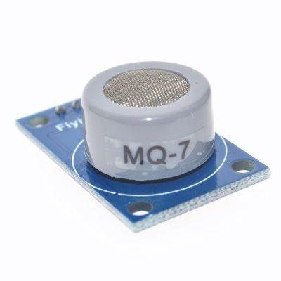 Carbon Monoxide Gas Sensor Board - MQ-7