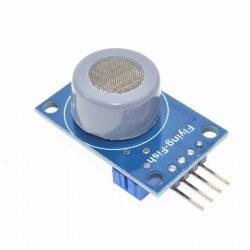 Carbon Monoxide Gas Sensor Board - MQ-7 - Thumbnail