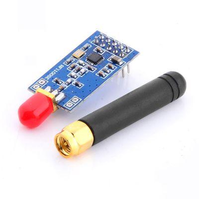 CC1101 Wireless Modül