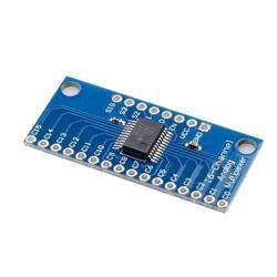 China - CD74HC4067 - 16 Kanal Analog Dijital Multiplexer
