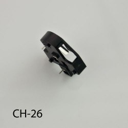 CH2032 Coin Cell Holder - 22.8x0x26.8mm - Thumbnail