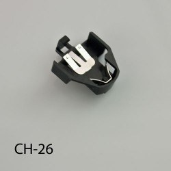 CH2032 Coin Cell Holder - CH-26-2032 - Thumbnail