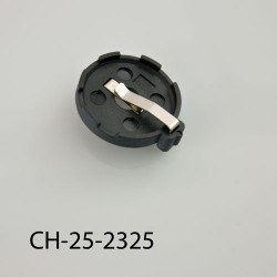 CH2325 Coin Cell Holder - Thumbnail