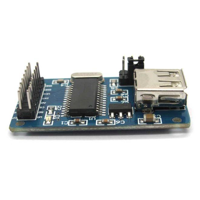 Buy ch b usb flash disk read write module for arduino