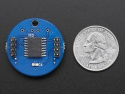 ChronoDot Ultra Precise RTC Modul - Thumbnail